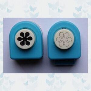 Floral Punches mini-set - Bloem-1 FLP034