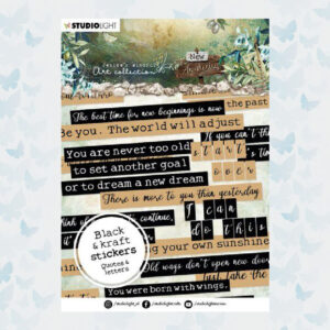 Studio Light Sticker Jenines New Awakening nr.1 JMA-NA-STIC01