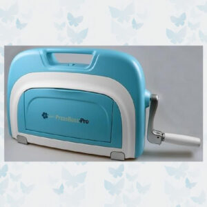 Nellie's Choice PressBoss Pro A4 Stansmachine NPB002