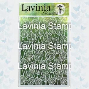Lavinia Stencil Elegance ST013