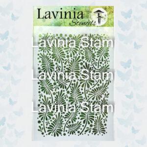 Lavinia Stencil Glory ST016