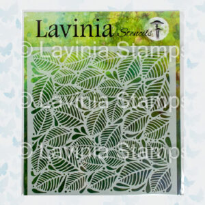 Lavinia Stencils Flurry ST023