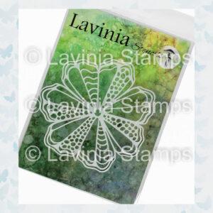 Lavinia Stencils - Flower Mask ST025