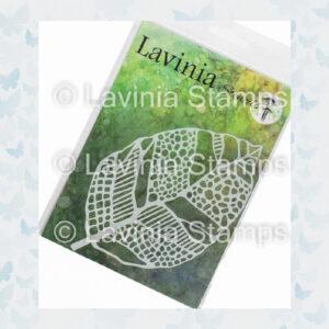Lavinia Stencils - Leaf Mask ST026