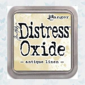 Ranger Distress Oxide - Antique Linen TDO55792 Tim Holtz