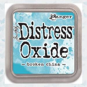 Ranger Distress Oxide - Broken China TDO55846 Tim Holtz