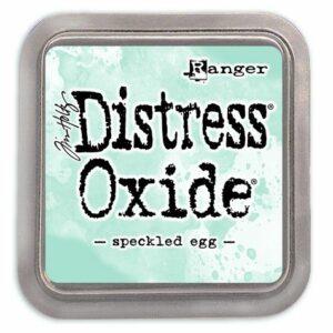 Ranger Distress Oxide - Speckled Egg TDO72546 Tim Holtz