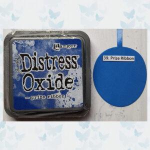 Ranger Distress Oxide - Prize Ribbon TDO72683 Tim Holtz
