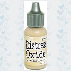 Ranger Distress Oxide Re- Inker - Antique Linen TDR56898