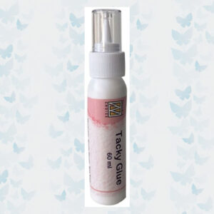 Nellies Choice Tacky Glue 60ml