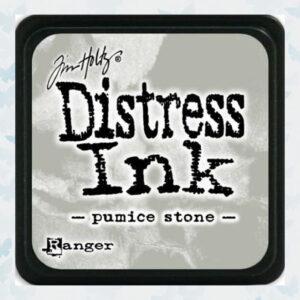 Ranger Distress Ink pad - Pumice Stone TIM27140 Tim Holtz