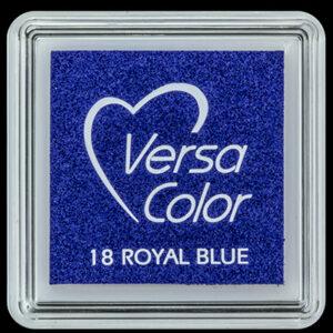 VersaColor Mini - Royal Blue VS-000-018