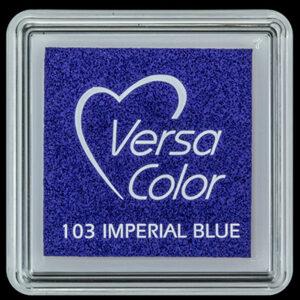 VersaColor Mini - Imperial Blue VS-000-103
