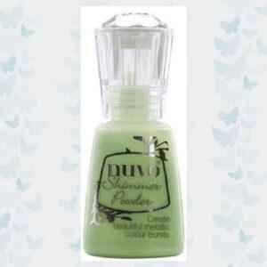 Nuvo Shimmer powder - Falling Leaves 1217N