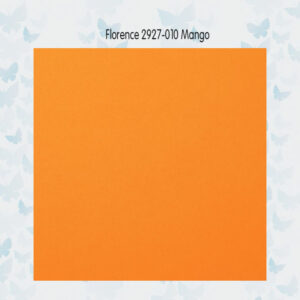 Florence Cardstock Glad Mango 2927-010