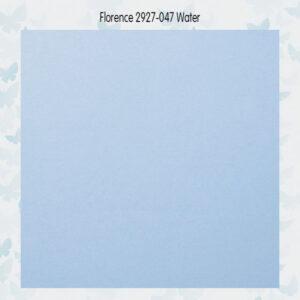 Florence Cardstock Glad Water 2927-047