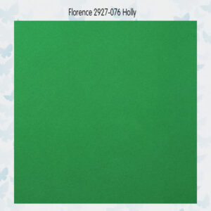 Florence Cardstock Glad Holly 2927-076