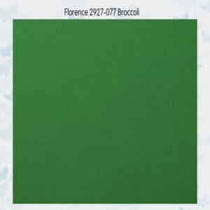 Florence Cardstock Glad Broccoli 2927-077