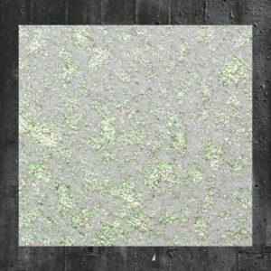 Nuvo Mica Mist - Beryl Swirl 569N