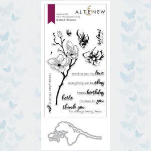 Altenew Dotted Blooms Bundel ALT3015