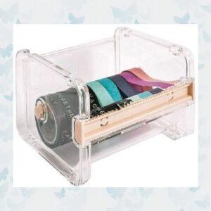 Studio Light Washi Tape Dispenser Planner Essentials nr.1 DISPENSCERSL01