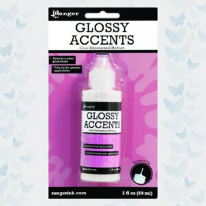 Ranger Glossy Accents GAC17042