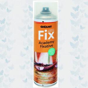 GHIANT Academy Fixative Spray 500ml