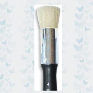 Stamperia Stencil Brush Size 04 (KR47)