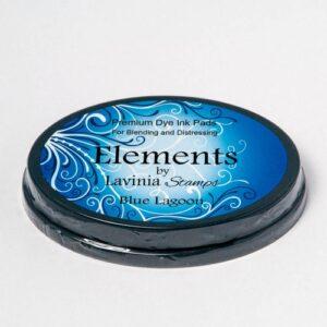 Lavinia Elements - Premium Dye Ink – Blue Lagoon LSE-01