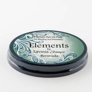 Lavinia Elements - Premium Dye Ink – Bermuda LSE-13