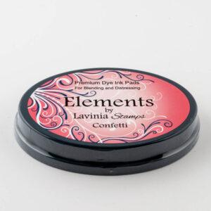 Lavinia Elements - Premium Dye Ink – Confetti LSE-14