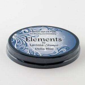 Lavinia Elements - Premium Dye Ink – Della Blue LSE-15