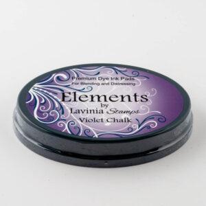 Lavinia Elements - Premium Dye Ink – Violet Chalk LSE-18
