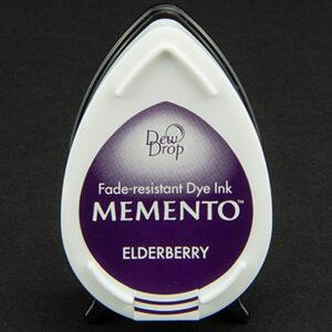 Memento Dew Drop inktkussen Elderberry MD-000-507
