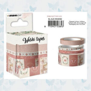 Studio Light Washi Tape Another Love Story nr.2 SL-ALS-WASH02