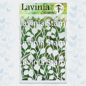 Lavinia Stencil Buds ST002
