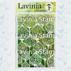 Lavinia Stencil Pods ST011