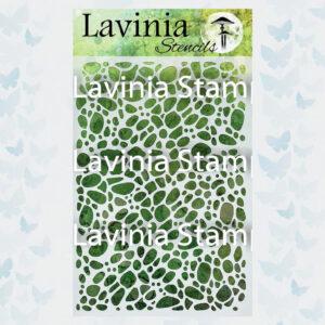 Lavinia Stencil Stone ST012