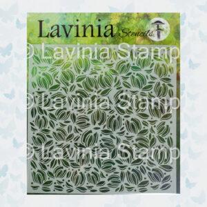 Lavinia Stencils Flower Petals ST020
