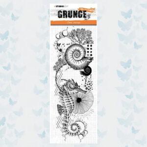 Studio Light Stamp Grunge Collection 4 0 nr 446 STAMPSL446