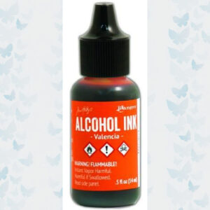 Ranger Alcohol Ink - Valencia TAL52623 Tim Holz