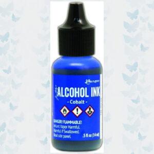 Ranger Alcohol Ink - Cobalt TAL70139