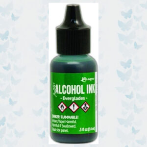 Ranger Alcohol Ink - Everglades TAL70160