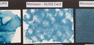 Ranger Alcohol Ink - Monsoon TAL70214