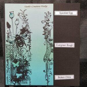 Ranger Distress Oxide - Evergreen Bough TDO55938 Tim Holtz