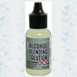 Ranger MINI Alcohol Blending Solutio 15 ml TIM50353 Tim Holtz