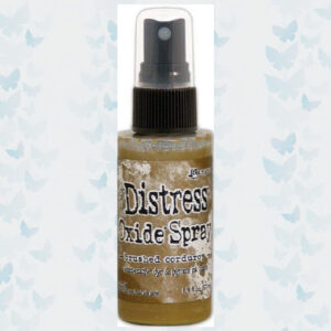 Ranger Distress Oxide Spray - Brushed Corduroy TSO67597