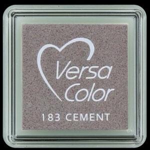 VersaColor Mini - Cement VS-000-183