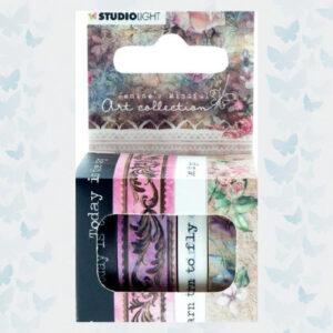 Studio Light Washi Tape Jenine's Mindful Art nr.01 WASHIJMA01