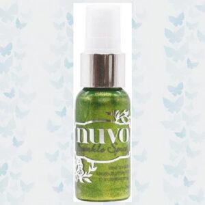 Nuvo Sparkle Spray - Apple Spritzer 1664N